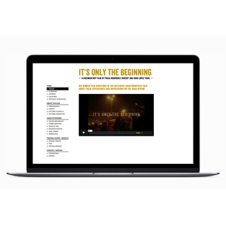 <strong>Screen Design</strong><br/>